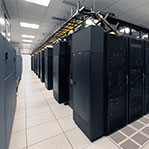 Large Data Center Reliability