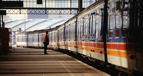 Rail Services Solutions