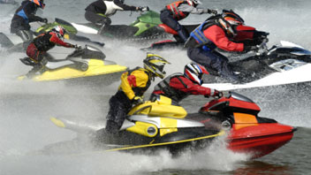 Automotive, Recreation and Marine Vehicles