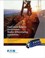 Eaton Flat Face couplings sales brochure