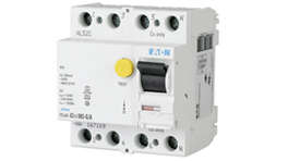 Residual Current Circuit Breaker IEC approved