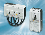 Accessories for NZM residual current module