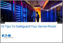 10 tips to safeguard your server room