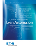 Catalogue : « Lean Automation »