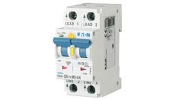 Disjoncteur differentiel électronique   Eaton 0b0cae1aa1f7
